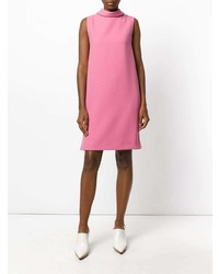 Marni Cowl Neck Dress