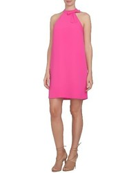 CeCe Crepe Shift Dress