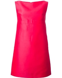 Dsquared2 A Line Shift Dress