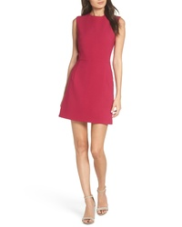 French Connection Sund Stretch Minidress