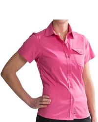 Modelcurrentbrandname kiwi shirt upf 40 short sleeve medium 125086