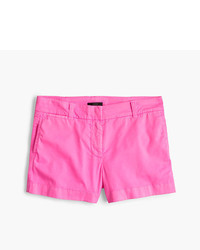 3 stretch chino short medium 3704566