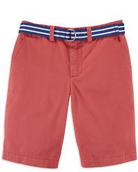 Ralph Lauren Childrenswear Boys 8 20 Chino Shorts