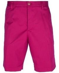 Etro Knee Length Shorts