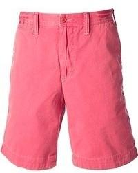 Polo Ralph Lauren Washed Chino Shorts