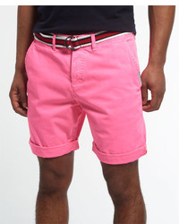 Superdry International Hyper Pop Chino Shorts