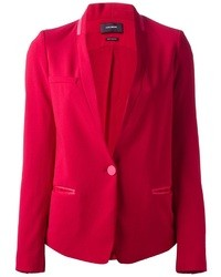 Isabel marant trim detail blazer medium 7485