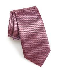 BOSS Diamond Silk Tie