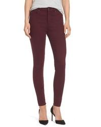 Ag farrah high waist skinny jeans medium 4950990