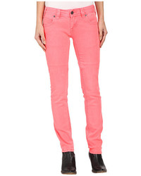 Low rise skinny in hot pink w0s6446 medium 3664871