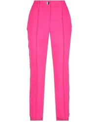 Ted Baker Anett Embroidered Seam Trousers