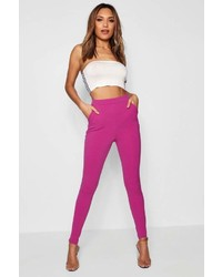 3a79e01c0e9ac Women's Skinny Pants by Boohoo | Women's Fashion | Lookastic.com