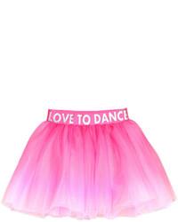 H&M Skirt Pink Kids