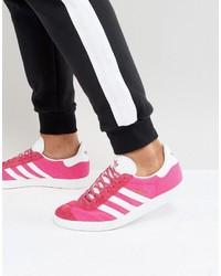 adidas Originals Gazelle Sneakers In Pink Bb2759, $55 | Asos ...