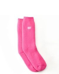 Heat Holders Marled Thermal Crew Socks Unisex