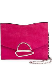 Curl small chain clutch bag medium 3714522