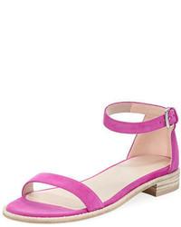 Nudistflat suede sandal medium 3679293