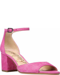 Sam Edelman Susie Ankle Strap Sandal
