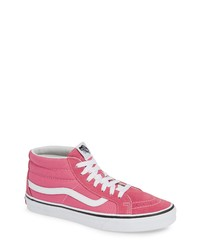 Vans Sk8 Mid Reissue Sneaker, $64