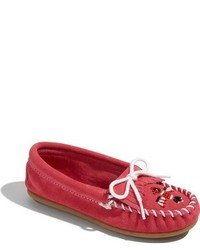 Minnetonka Toddler Girls Thunderbird Moccasin