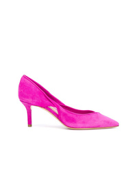 Casadei Twisted Pumps