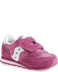 Saucony Toddler Jazz Sneaker
