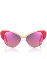 Andy Wolf Pink Sweet Summer Sunglasses