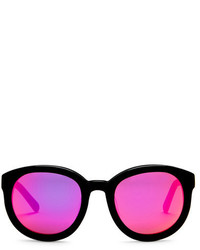 Aqs Betty Rounded Sunglasses