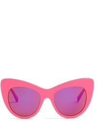 Stella McCartney Falabella Cat Eye Sunglasses