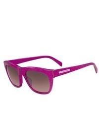 Jil Sander Sunglasses Js2682 664 Pink 53mm