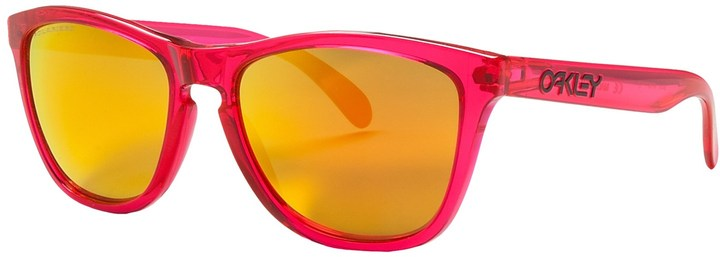 Oakley Neon Yellow Frogskin Sunglasses  frogskins archives glasses