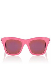 Stella McCartney Sc0011s Sunglasses