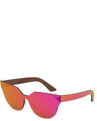 RetroSuperFuture Super By Tuttolente Zizza Cat Eye Sunglasses