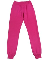 Moschino Lightweight Cotton Jogging Pants