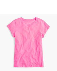 J.Crew New Vintage Cotton T Shirt