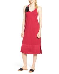 Kenneth Cole New York Tank Dress