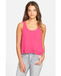 Sam Edelman Double Layer Tank