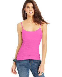 Planet Gold Juniors Spaghetti Strap Camisole