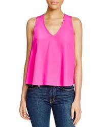 dc046ec0327c7 Women s Hot Pink Tanks by Amanda Uprichard