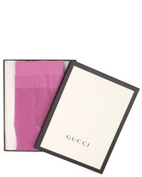Gucci 40 Denier Tights