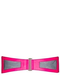 a4794c9d8f30 Hot Pink Belts for Women