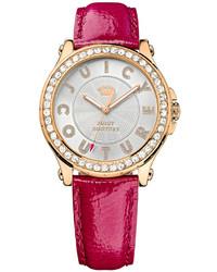 Hot Pink Watch