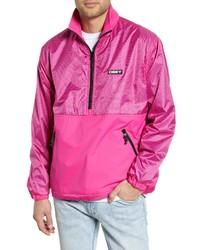 Obey Nore Popover Jacket