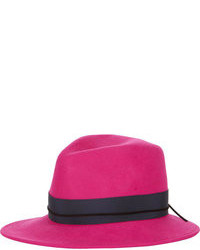 House of johnny fedora pink medium 95107