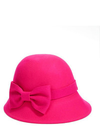 Kate Spade New York Wool Bow Hat