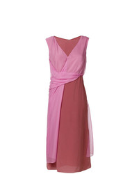 Sies Marjan Wrap Around Dress