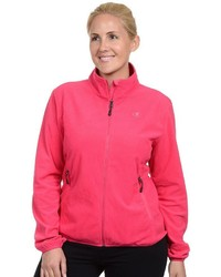 Champion Plus Size Fleece Jacket