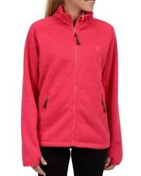 Champion Plus Size Sherpa Lined Fleece Jacket