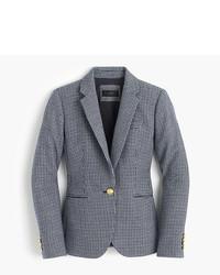 Houndstooth blazer original 2558085