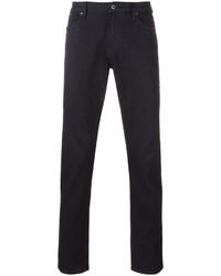 Jean bleu marine Armani Jeans